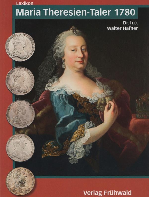 Maria Theresien-Taler 1780