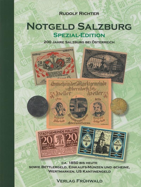 Notgeld Salzburg