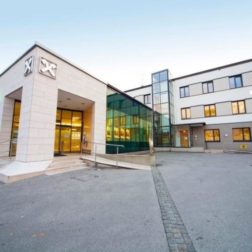 Raiffeisenbank Parsch