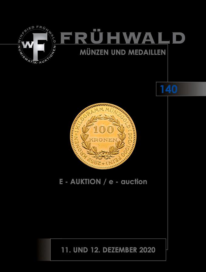 Auktion 140